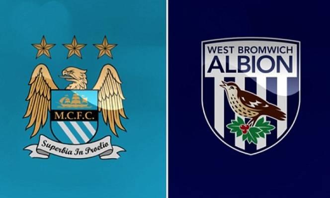 Man City vs West Brom, 02h00 ngày 17/05: Cơ hội của Pep