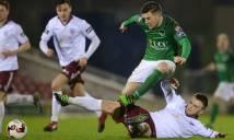 Nhận định Cork City vs Galway United 01h45, 29/07 (Vòng 24 - VĐQG CH Ireland)