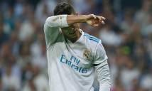 Ronaldo bỏ phí cơ hội nhiều nhất châu Âu