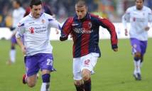 Bologna vs Fiorentina, 23h00 ngày 29/10: Điểm yếu từ lực lượng