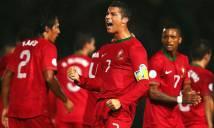 Bồ Đào Nha vs Estonia, 1h45 ngày 09/06: Phép thử cuối cùng