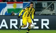 Nhận định Dortmund vs Zulte Waregem 22h00, 08/01 (Giao hữu Câu lạc bộ)