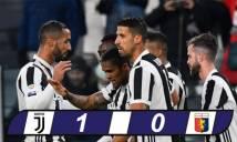 Kết quả bóng đá hôm nay 23/1: Juventus tiếp tục áp sát Napoli