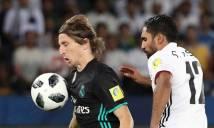 Bị tước bàn thắng, Zidane cùng học trò nổi điên với VAR