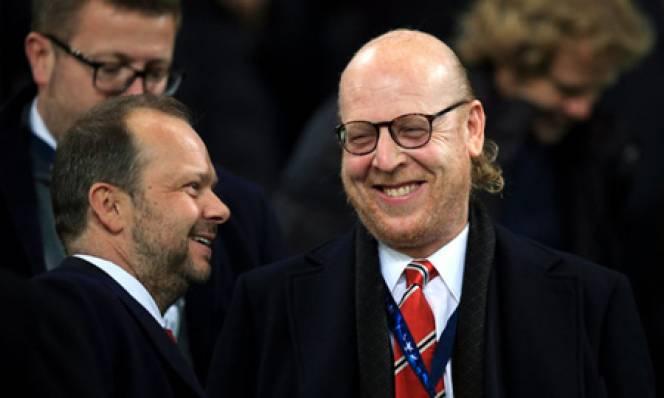 Nhà Glazer tới Saudi Arabia giữa tin đồn bán M.U với giá 4 tỷ bảng