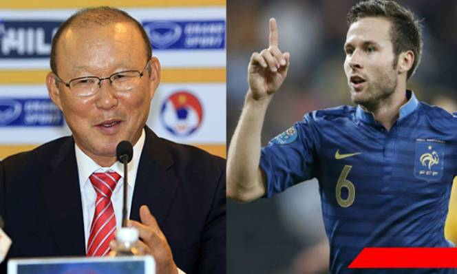 CHÍNH THỨC: Thầy Park ra nước ngoài mang về cầu thủ xuất sắc ở châu Âu, quyết chơi lớn lấy vé World Cup