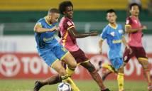 Nhận định Sài Gòn FC vs Sanna Khánh Hòa, 18h00 ngày 18/5 (vòng 8 V-League)