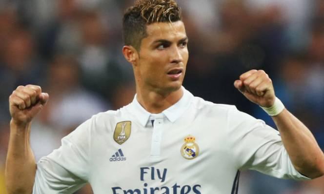 Ronaldo là máy kiếm tiền khủng nhất châu Âu