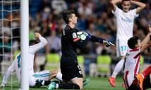 Nhận định trước vòng 34 La Liga: Nhà Vua sắp băng hà