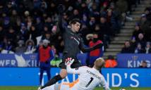 KẾT QUẢ Leicester City - Chelsea: 120 phút nghẹt thở, 'siêu dự bị' lên tiếng