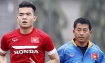 Hoàng Thịnh và điều ước thần kỳ ở lần tái đấu Indonesia