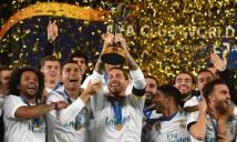 Ronaldo nã đại bác, Real Madrid giành chức vô địch FIFA Club World Cup