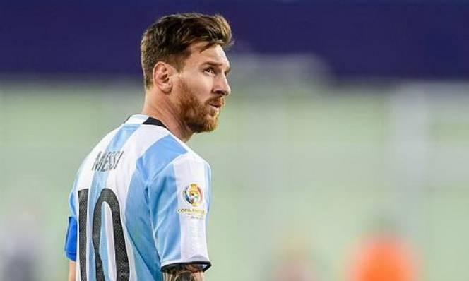Messi giải nghệ, Adidas lo sốt vó
