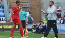Điểm tin chiều 18/1: Klopp đòi quyền thi đấu cho học trò, Van Gaal chưa giải nghệ
