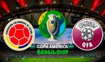 Nhận định Colombia vs Qatar, 04h30 20/6: Đỉnh cao sức mạnh