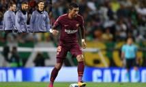 """SỐC: Paulinho ghi bàn bằng """"tam tấu"""" BBC"""