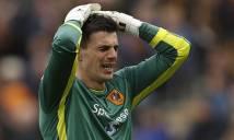 Vòng 36 Premier League: Hull City lâm nguy, Burnley sáng cửa trụ hạng