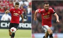 2 ngôi sao MU được quyền tự quyết trước ngày phán xét của Mourinho