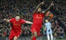Sunderland vs Liverpool, 22h00 ngày 02/01: Món quà đầu năm