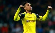Aubameyang: 'Tôi đã hứa với ông tôi sẽ chơi cho Real'
