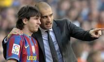 Pep sẵn sàng bạo chi vì Messi