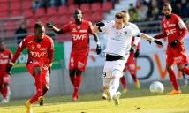 Dijon vs Bourg Peronnas, 02h00 ngày 16/01: Mồi ngon không dễ