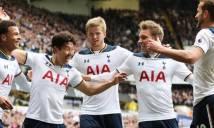 Ông chủ Facebook chuẩn bị thâu tóm Tottenham?
