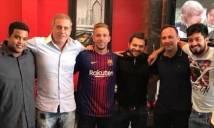Barca sở hữu sao trẻ Brazil với giá 35 triệu bảng